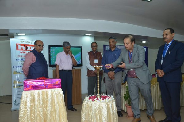 14. Inaugural session at InnovatioCuris celebrations