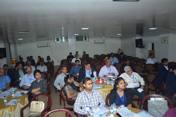 22. Inaugural session at InnovatioCuris celebrations