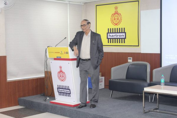 Dr. VK Singh in IC InnovatorCLUB seventh meeting