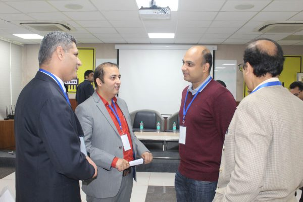 IC InnovatorCLUB members interacting (2)