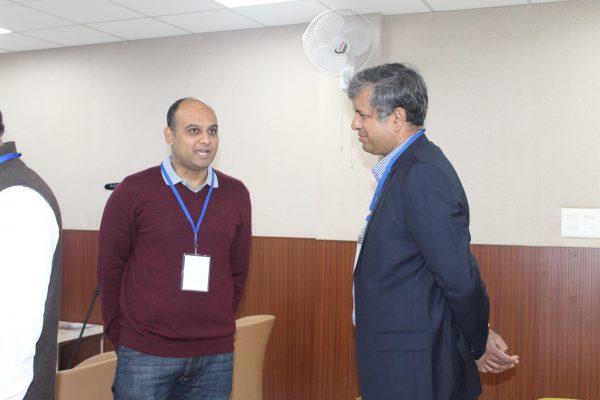 Pranav Maranganty from PHFIa
