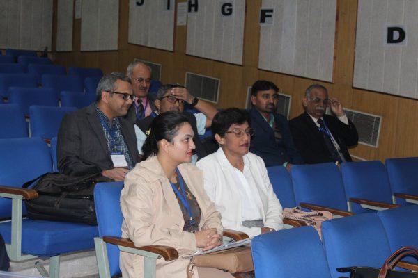 Members at IC InnovatorCLUB Meeting at IIT Delhi